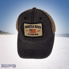 Pensacola Beach Trucker Hat