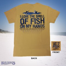 Smell of Fish