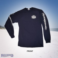 Fish Tail Ale Long Sleeve