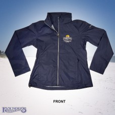 Women's Switchback Rain Jacket
